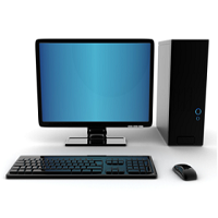 Alienware Desktop Repair