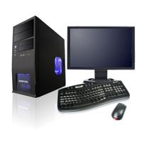 IBM Desktop Repair