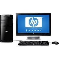 HP Desktop Repair